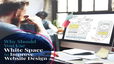Photo of Why Should You Use White Space to Improve Website Design