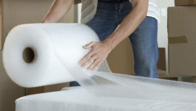 Photo of The Advantages of Using Bubble Wrap