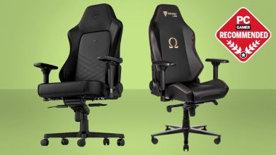 Photo of 5 Best Gaming Chairs for All Budgets: A Comparison