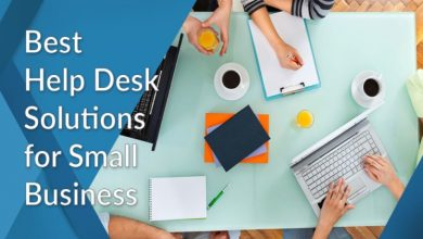 Photo of 5 Ways to Grow Your Business With Helpdesk
