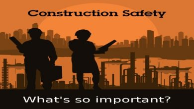 Photo of Why Is Construction Safety Important?