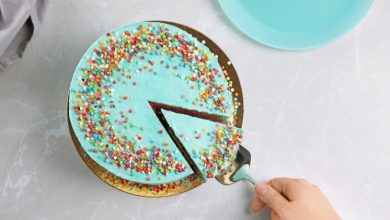 Photo of Tactics To Cut Event Cakes Into Equal Pieces With Any Hassle