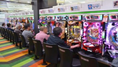 Photo of History of Pachinko and Pachislots Games in Japan