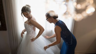 Photo of 4 Helpful Tips on How to Style the Mother of the Bride