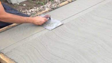 Photo of All the Latest Facts You Need to Know About Concrete Patios