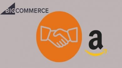 Photo of BigCommerce Partners with Amazon Multi-channel Fulfillment