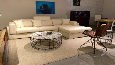 Photo of DESIGN NOTES ON SOFAS AND COUCHES