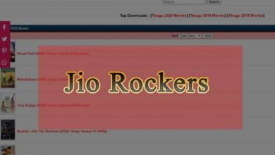 Photo of Jio rockers | Jio rockers 2021 – Detailed information about the most popular app Jio Rockers