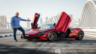 Photo of Guide about How to find Mega Offers and Promos on Luxury car rental in Dubai