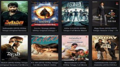 Photo of MovieRulz Plz | MovieRulz4 Plz – Telugu Movie 2021 for HD Download