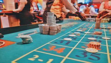 Photo of Now is the Perfect Time to Invest in Online Casinos