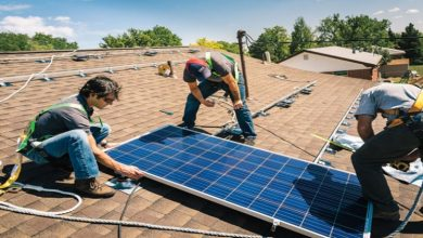 Photo of Switching to Solar? Everything You Need to Know About Getting a Solar Permit