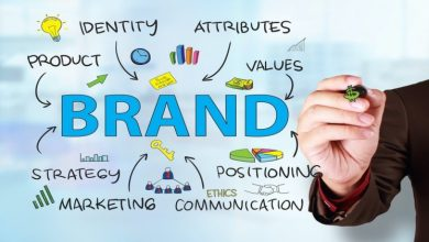 Photo of The Importance of Business Branding