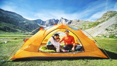 Photo of Top 7 Tips for Tent Camping