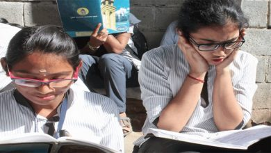 Photo of What should students do in CBSE's maths subject on the exam day?