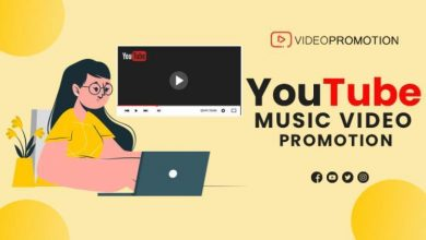 Photo of How Does YouTube Music Video Promotion Helps Upcoming Artists Gain Engagement