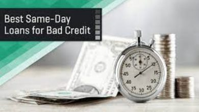 Photo of Every tip to get a loan with your bad credit online.