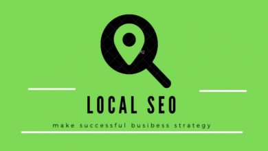 Photo of 3 Reasons To Use Local SEO Solutions for a Start-up Business!
