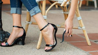 Photo of HIGH HEELS: A PURE SLAYER ESSENTIAL