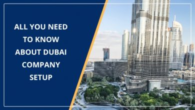 Photo of All you Need to Know About Dubai Company Setup