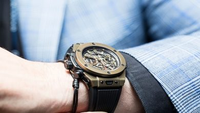 Photo of Everything You Should Know About Hublot Unico Magic Gold