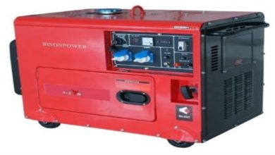 Photo of FACTS AND FACTORS TO LOOK OUT FOR WHEN BUYING A GENERATOR