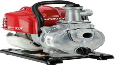 Photo of Honda Water Pumps Buying Guide