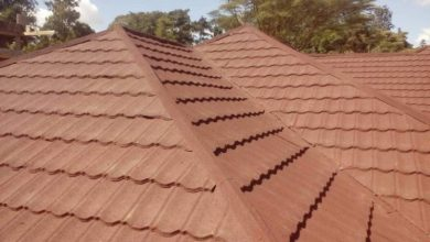 Photo of Stone coated roofing tiles Buying Guide in Kenya