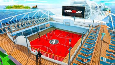 """Photo of What is your expectations for the game """"NBA 2K22""""?"""