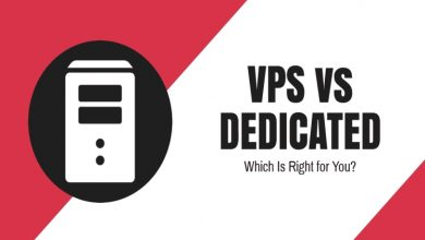 Photo of What's The Difference Between VPS and Dedicated