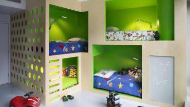 Photo of Как сделать уютную детскую комнату