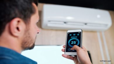 Photo of 3 Practical Reasons Why You Should Choose a Smart Air-Condition System