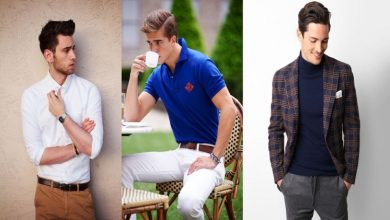 Photo of 6 Essential Outfit Accessories for Men to Look Stylish
