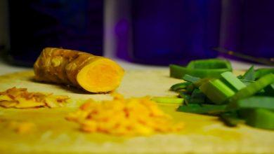 Photo of 7 health benefits of turmeric