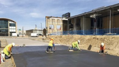 Photo of Comparing Between Commercial and Residential Concrete Creators