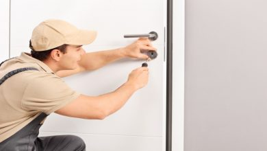 Photo of EMERGENCY LOCKSMITH SERVICES AVAILABLE ROUND THE CLOCK.
