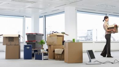 Photo of HOW TO DEAL WITH OFFICE RELOCATION SITUATION