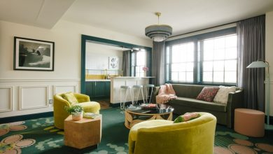 Photo of Hotel Interior Design, how it influences your guests' experiences
