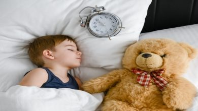 Photo of How much sleep should your little one get every night?