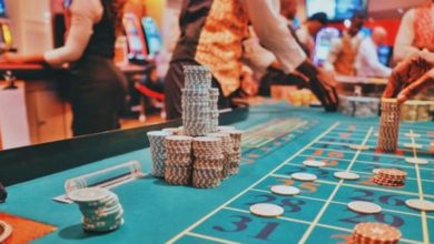 Photo of A Loss in a Casino: How to Deal with It Successfully