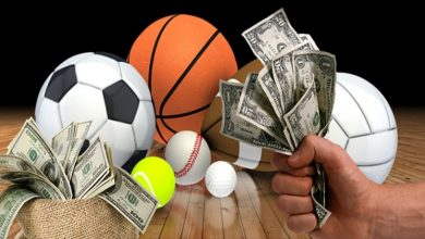 Photo of Stay Safe in Sports Betting Online with These 10 Tips