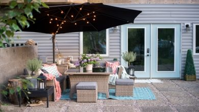 Photo of The Top 5 Tips To Make Your Outdoor Patio Ready For The New Season