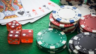 Photo of Think online gambling is risky? Here are the top 5 reasons to change your mind