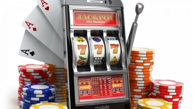 Photo of Top 3 Game Slot Online Platform to Bet in Indonesia