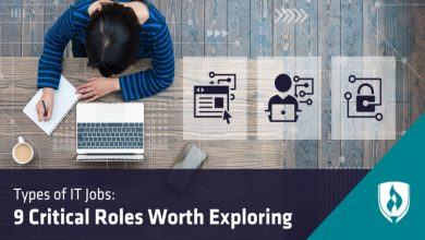 Photo of Types of it jobs: 9 critical roles worth exploring