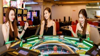 Photo of Why DO People want to Participate in online casinos in Korea?