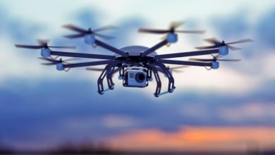 Photo of Drone Journalism on the Rise as Sinclair Broadcast Group Flies 25,000th Drone