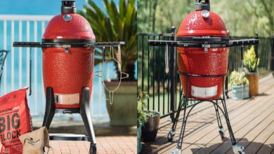 Photo of All You Need to Know About the Kamado Joe Classic 3