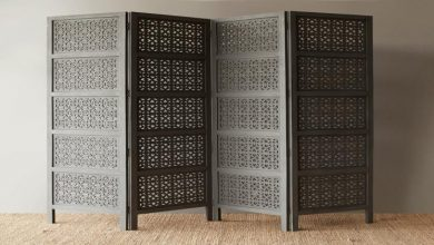 Photo of Buy Wooden Partition Online at Craftatoz
