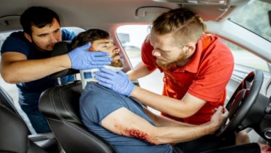 Photo of Car Accidents Can Result in Serious Physical Injuries: Immediate Medical Care Must be Sought